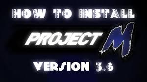 how to install project m how to install project m on super smash bros brawl 2016 2017