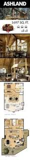 Rustic Cabin House Plans Amicalola Cottage Rustic Style House Plan Luxihome
