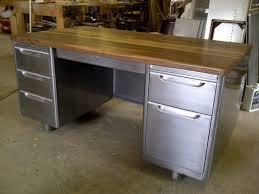Metal Desk Vintage 69 Best Büro Mobilyalari Images On Pinterest Tanker Desk