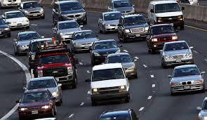 thanksgiving traffic the best and worst times to travel time