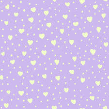 easter wrapping paper seamless pattern with hearts valentines day background great for