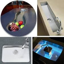 Narrow Kitchen Sink Bar Sinks And Prep Sinks Kitchen Entertainment Trend