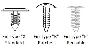 tree clip fastener apex fasteners