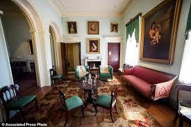 arlington home interiors david rubenstein s 12 3m gift to restore general robert e s