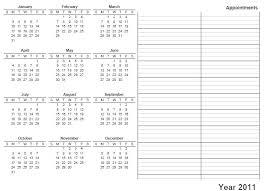 printable calendar year 2015 3 year calendar printable by calendar year calendar printable