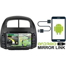 buy perodua myvi 2005 2010 dlaa 8 android mirror link - Mp3 Android