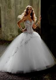 Wedding Dresses Ball Gown Strapless Wedding Dresses Ball Gown With Sparkles Naf Dresses