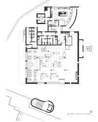 Wine Cellar Floor Plans by Fcc Arquitectura And Paulo Lobo Transform Old Portuguese Wine