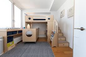 Crib Loft Bed And Casa