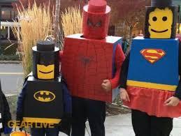Kids Lego Halloween Costume 20 Lego Man Costumes Ideas Lego Halloween
