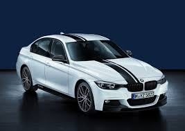 customized bmw 3 series bmw to unveil m performance parts and bmw accessories division in