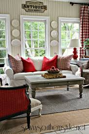 Grey White And Red Bedroom Ideas Living Room Red And White