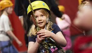 activities manchester climbing centre