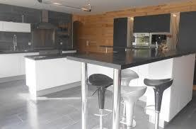 fabriquer bar cuisine meuble table bar cuisine tabouret de bar industriel tabouret