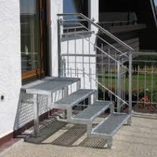 treppe auãÿen aussen design treppe home design ideen