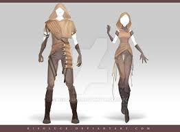Anime Character Design Ideas Bizza Desert Fantasy Clothes Pinterest Deserts Drawings And
