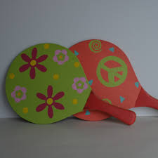 The Inchworm Kids Beach Ball Fun Game Project By Decoart