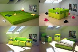 salon sans canapé salon sans canape multiplo un mobilier modulable pour espace