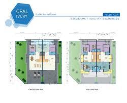 review for opal residenz bandar seri alam propsocial opal residenz ivory floor plan