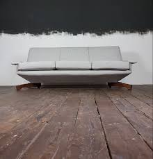 floating couch floating teak sofa from toothill 1960s for sale at pamono