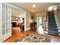 colonial foyer classic stunning center hall colonial 27 ryder rd ossining ny