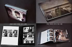 bound photo albums wedding photo albums vs wedding coffee table books which is