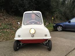 smallest cars the p50 car p50cars twitter