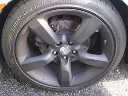 nissan 350z black rims fs midwest oem 18inch 350z wheels powder coated black g35driver