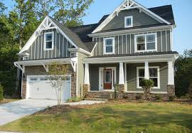 19 narrow lot house plans craftsman 2 story house plans