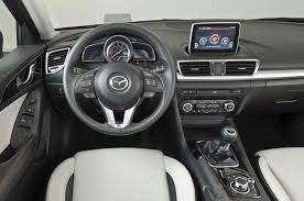 mazda 2011 interior totd is mazda better off building cars on its own
