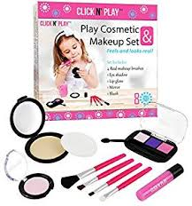 Make Up Ql click n play pretend play cosmetic and makeup set toys