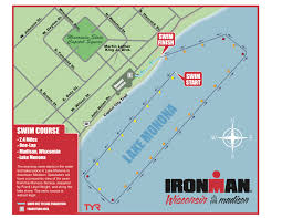Madison Wisconsin Map Ironman Wisconsin Race Report Road To Madison
