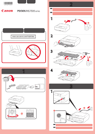 canon printers and multifunction pixma mg7520 pdf user u0027s manual