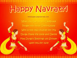 best 25 navratri greetings ideas on navratri messages