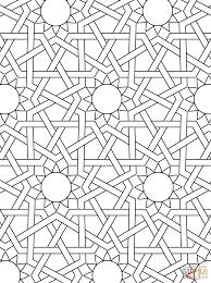 free printable mosaic coloring pages shimosoku biz