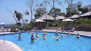 Roatan Map Hotel Media Luna Roatan Honduras Youtube