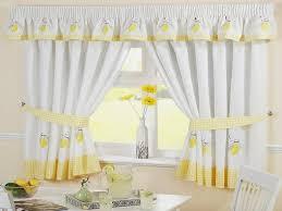 Kitchen Curtain Patterns Kitchen Curtains And Valances Patterns Home Design Ideas How