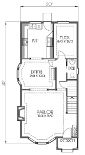 Craftsman Cottage Floor Plans by 78 Best Floor Plan Images On Pinterest Floor Plans House Floor
