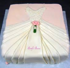 Bride Cake Bridal Shower Cake Bridal Shower Cakes Wedding Gown Cakes And