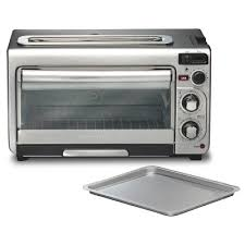 Toaster Oven And Microwave Microwave Toaster Oven Combo Target