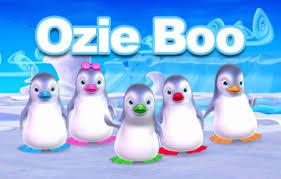 ozie boo fotos videos juegos disney channel programa