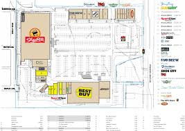 glen burnie md chesapeake square retail space for lease klnb