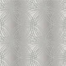 photo collection gray and silver circle wallpaper