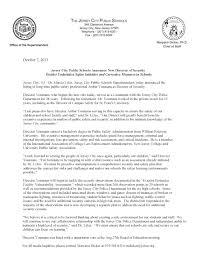 jersey city public schools press release