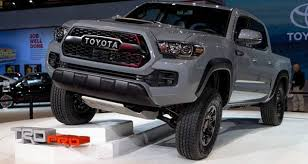 2018 toyota tacoma review engine specs price cars clues