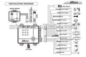 audiovox alarm wiring diagrams audiovox pursuit remote starter