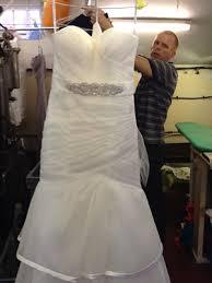 cleaning wedding dress wedding dress cleaning services capricorn cleaners longfield