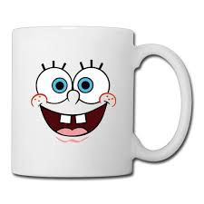 cool cartoon cute face ceramic coffee mug tea cup best gift for