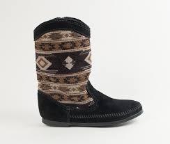 minnetonka womens boots size 11 baja boot minnetonka moccasin