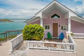 conch villa villaway